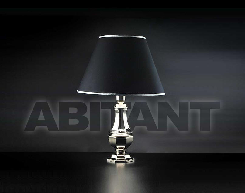 Купить Лампа настольная Lampart System s.r.l. Luxury For Your Light 16500 P