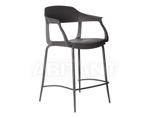 Купить Барный стул Green srl 2013 Evo Bar Stool Strass P Low Height 2