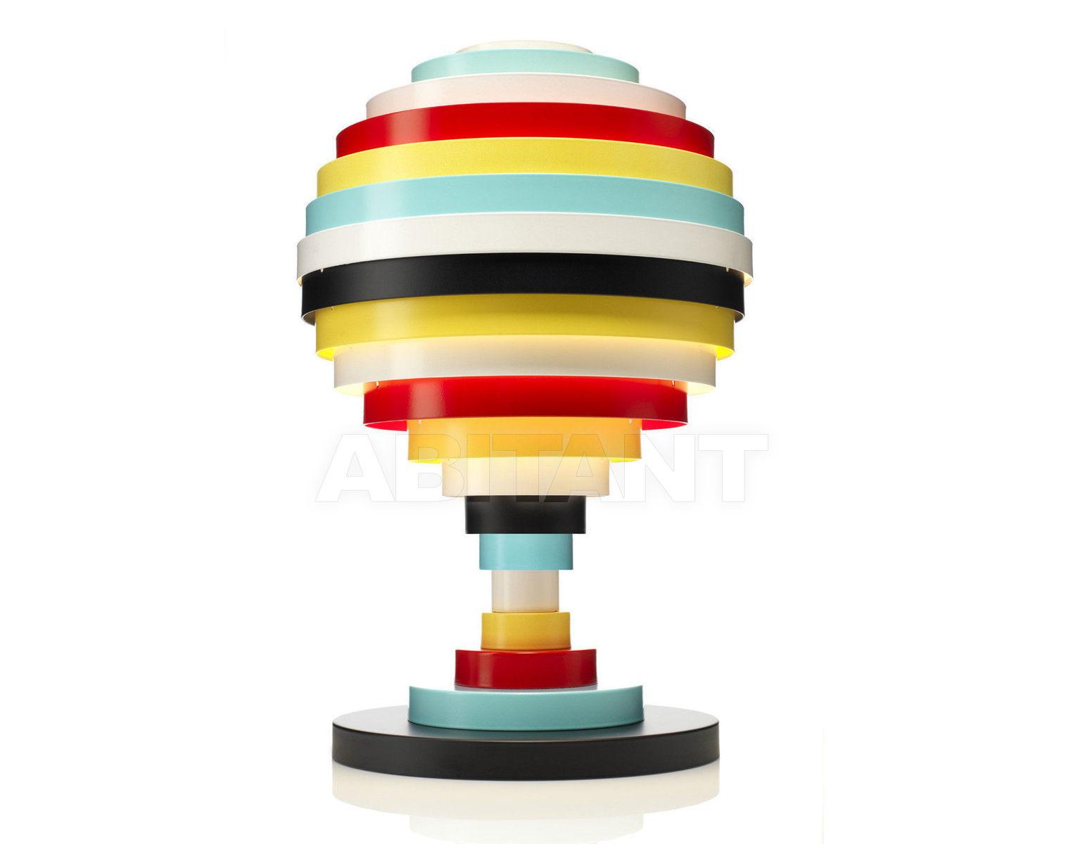 Купить Лампа настольная Zero Zero Lighting 2010/2011 7771190