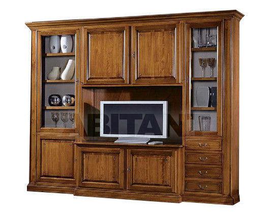 Купить Модульная система Coleart Librerie 63002