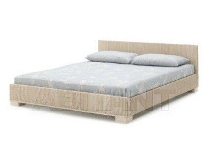 Купить Кровать ALINEA Loom Italia by Serramenti Granzotto   World Loom AL206 1