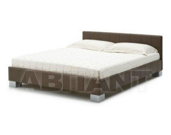 Купить Кровать ALINEA Loom Italia by Serramenti Granzotto   World Loom AL216 1