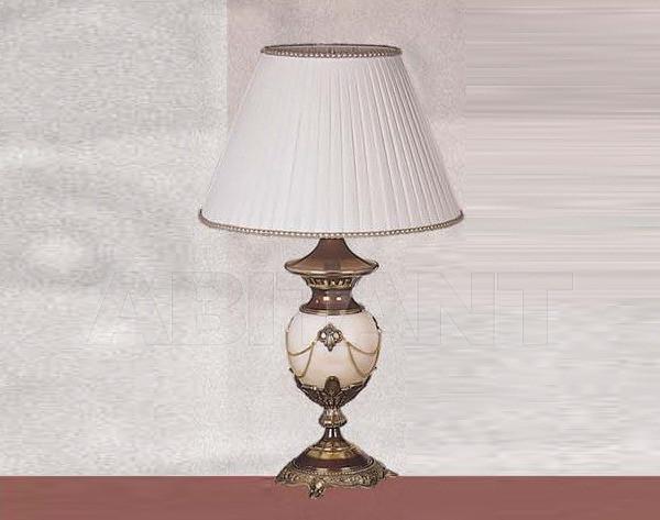 Купить Лампа настольная Riperlamp Tracat 253R AY