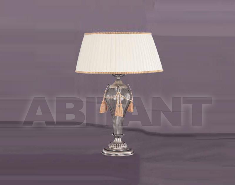 Купить Лампа настольная Riperlamp Tracat 371S CX
