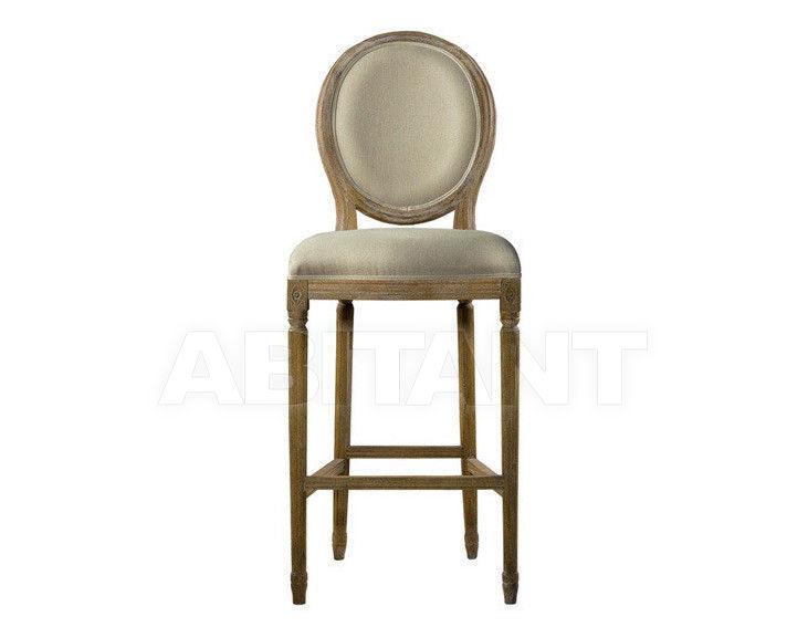 Купить Барный стул Curations Limited 2013 8828.2004 A015 Beige