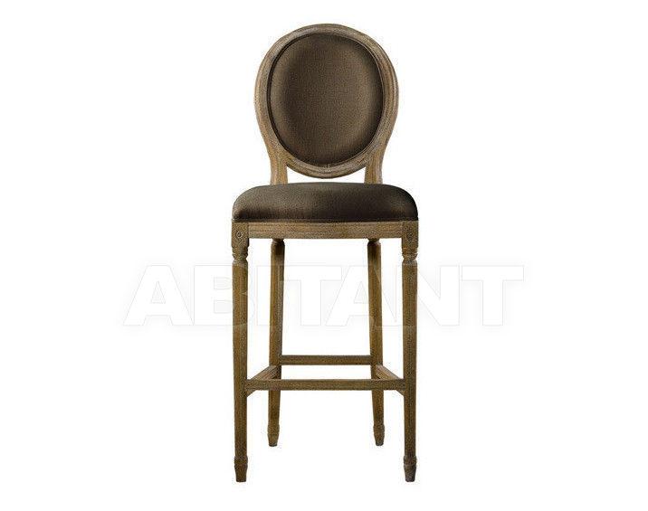 Купить Барный стул Curations Limited 2013 8828.2004 A008 Brown