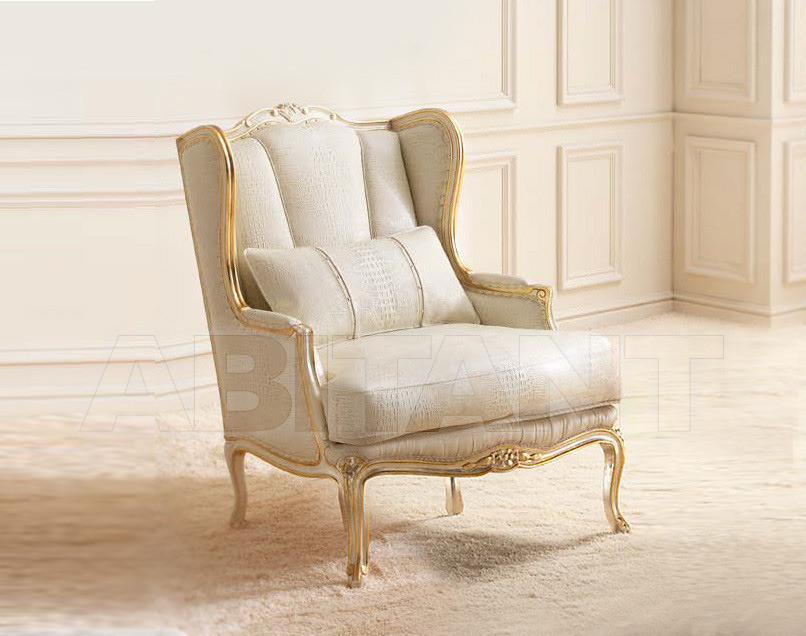 Купить Кресло Bedding 2013 Demi White