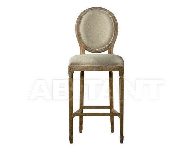 Купить Барный стул Curations Limited 2013 8828.3004 A015 Beige