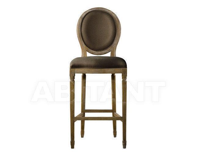 Купить Барный стул Curations Limited 2013 8828.3004 A008 Brown