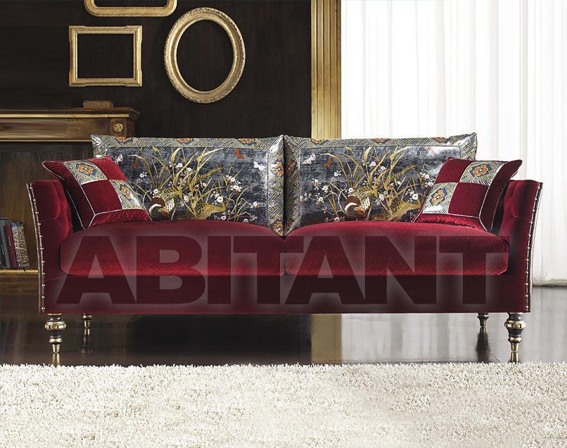 Купить Диван CARNABY Bedding 2012 CARNABY DIVANO 2 POSTI