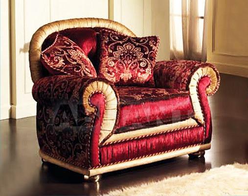 Купить Кресло Bedding 2010 FLEURY SOFT POLTRONA