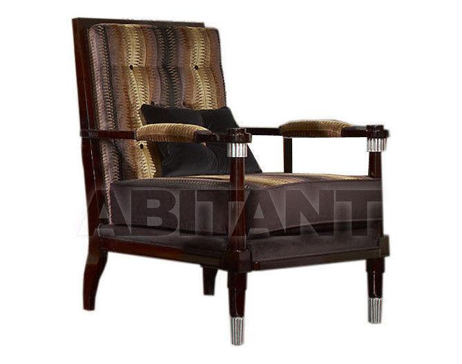 Купить Кресло Soher  Ar Deco Furniture 4173 NOB