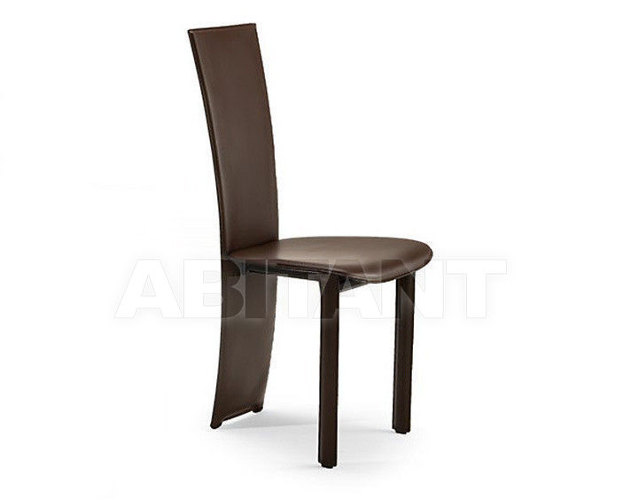 Купить Стул Serico sas Iralian Furniture Leather  Sedie Cleo