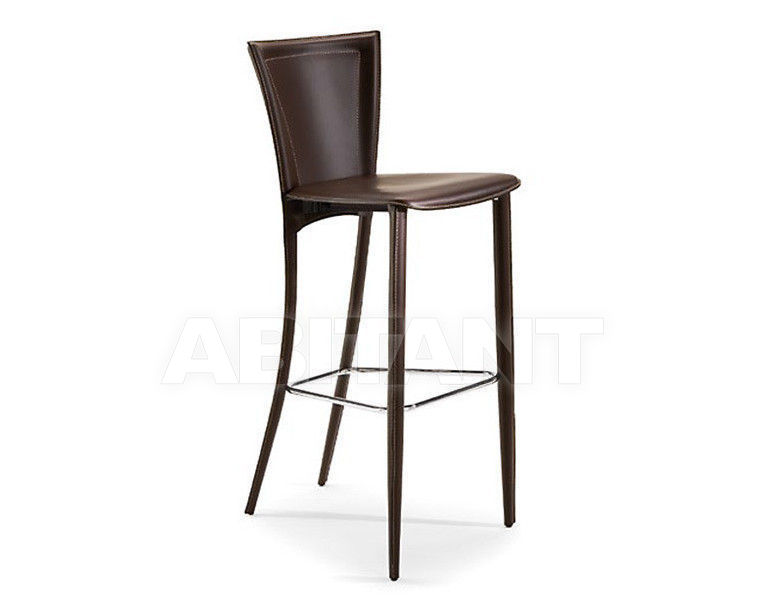 Купить Барный стул Serico sas Iralian Furniture Leather  Sgabelli FREDDY H 80