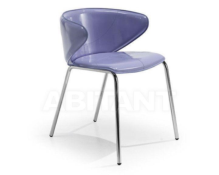 Купить Стул Serico sas Iralian Furniture Leather  Sedie Long Island