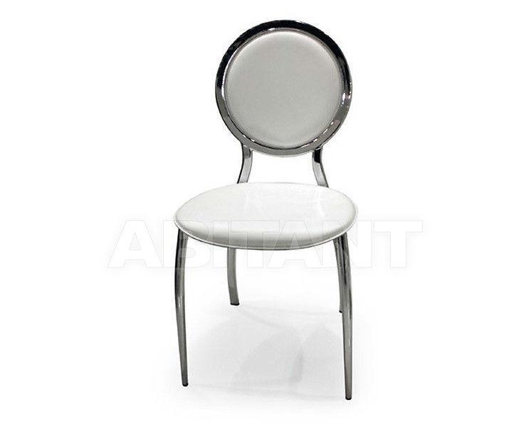 Купить Стул Serico sas Iralian Furniture Leather  Sedie LUIS