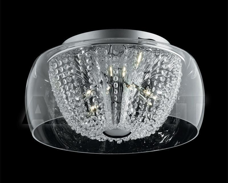 Купить Светильник Ideal Lux 2013-2014 AUDI-60 PL11 D50
