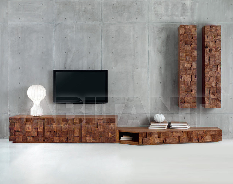Купить Модульная система Domus  Arte Charming Oak SK/60 - SK/62 - SK/64 (x2)