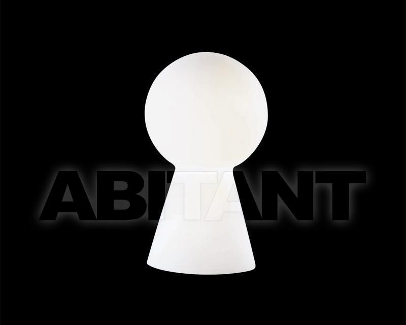 Купить Лампа настольная Ideal Lux 2013-2014 BIRILLO TL1 SMALL