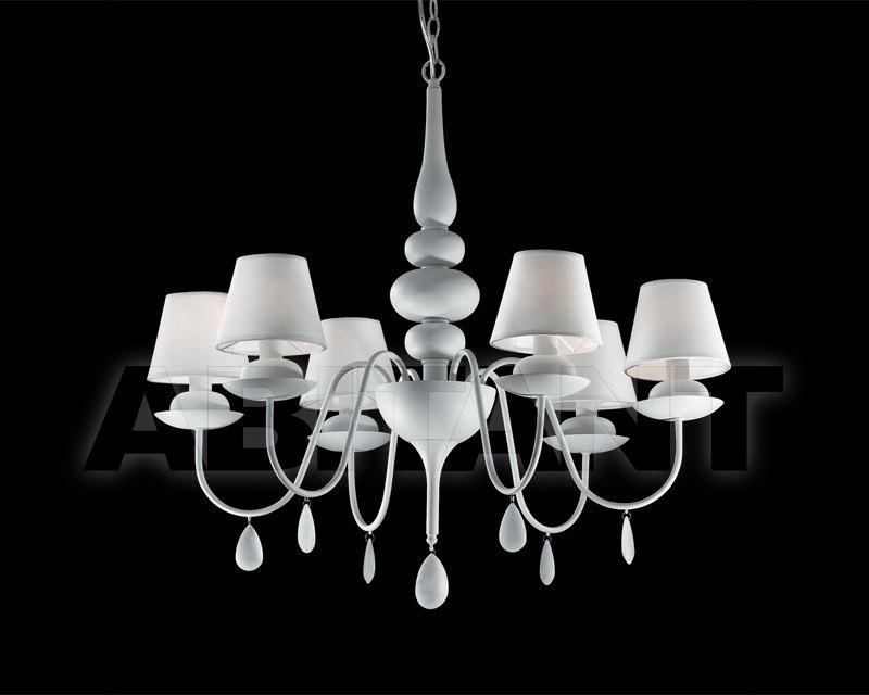 Купить Люстра Ideal Lux 2013-2014 BLANCHE SP6