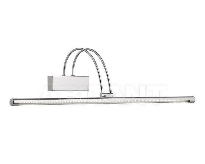 Купить Бра Ideal Lux 2013-2014 BOW AP114 CROMO