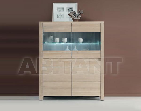 Купить Сервант Domus  Arte Charming Oak VG/11