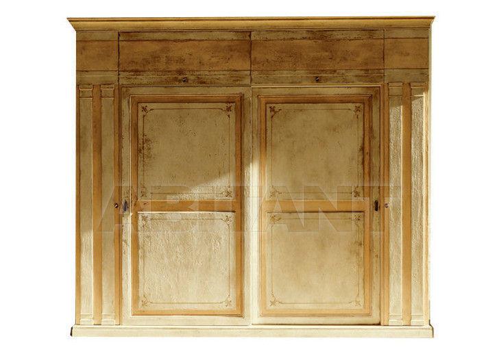 Купить Шкаф гардеробный Borgo Pitti Collezione Di Sogni BP 103