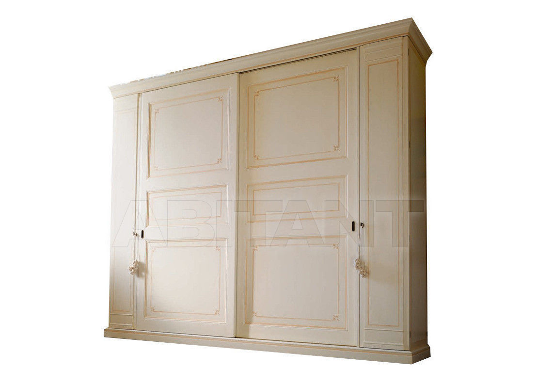 Купить Шкаф гардеробный Borgo Pitti Collezione Di Sogni BP 102