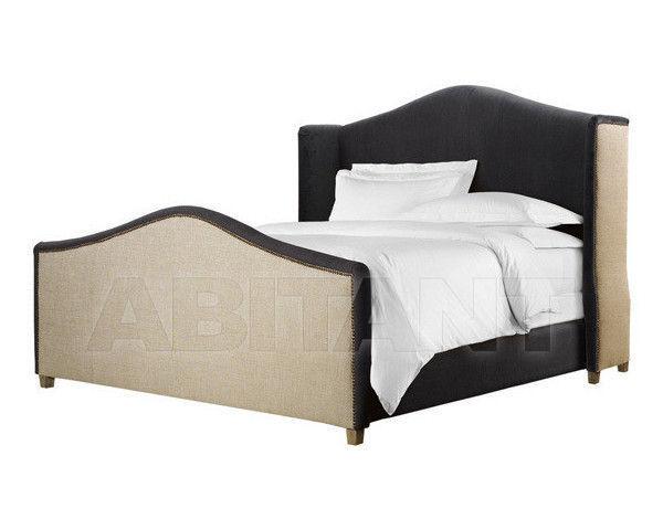 Купить Кровать Curations Limited 2013 5109Q Velvet