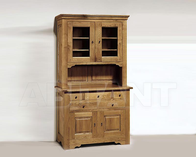 Купить Сервант Domus  Arte Gironde 600/20 601/25