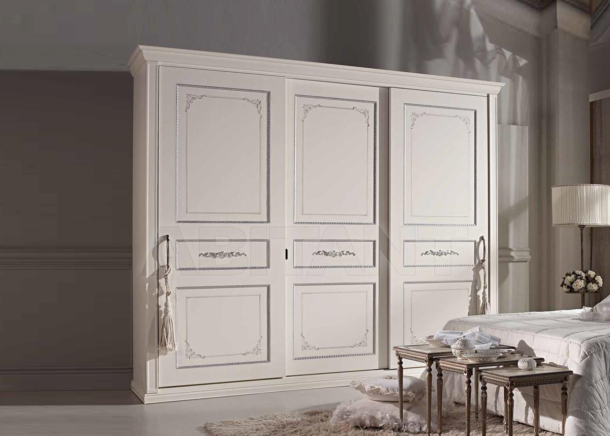 Купить Шкаф гардеробный Borgo Pitti Ricordo BP117