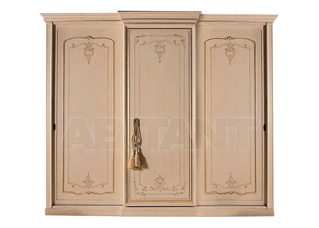 Купить Шкаф гардеробный Borgo Pitti Ricordo BP119