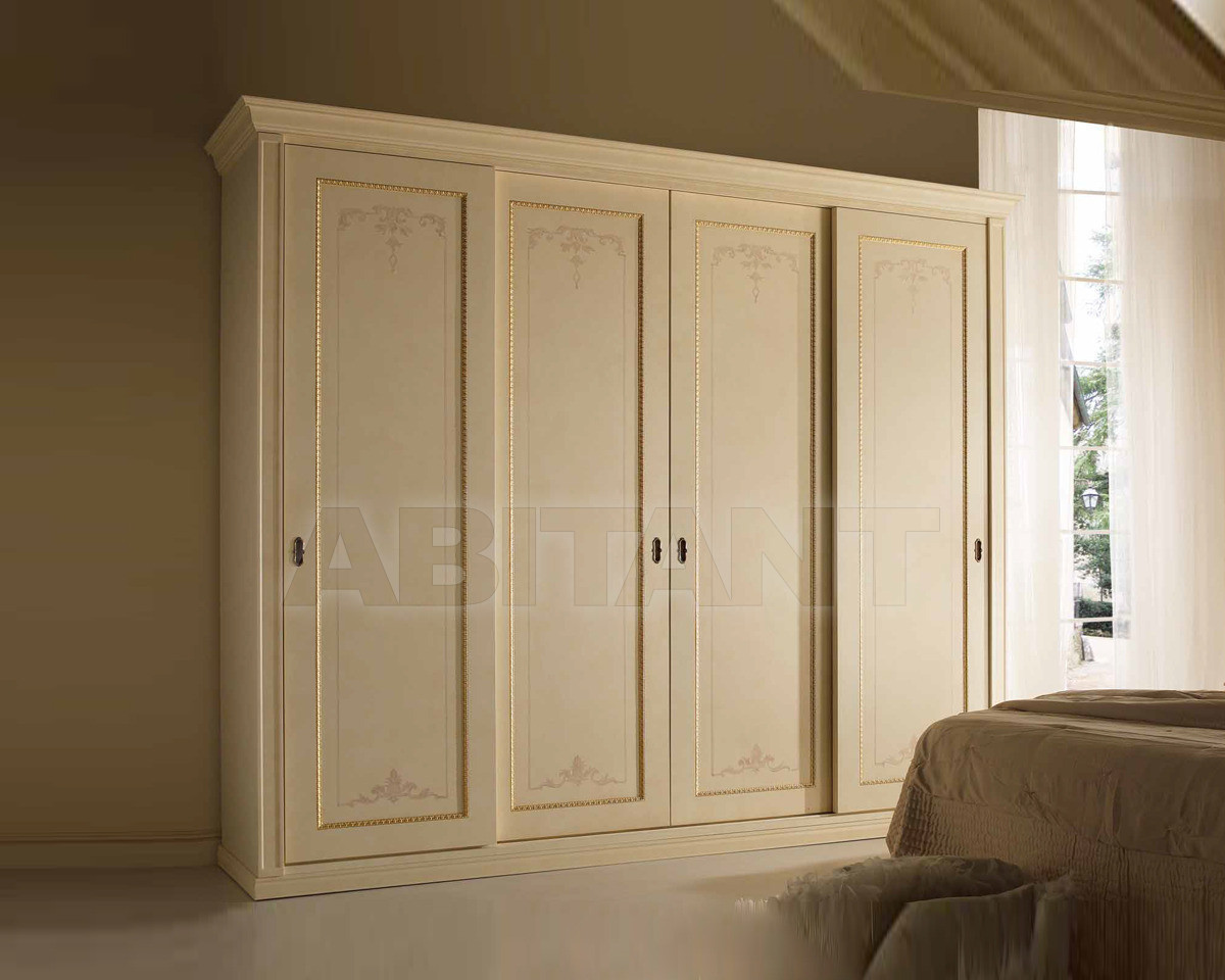Купить Шкаф гардеробный Borgo Pitti Ricordo BP118