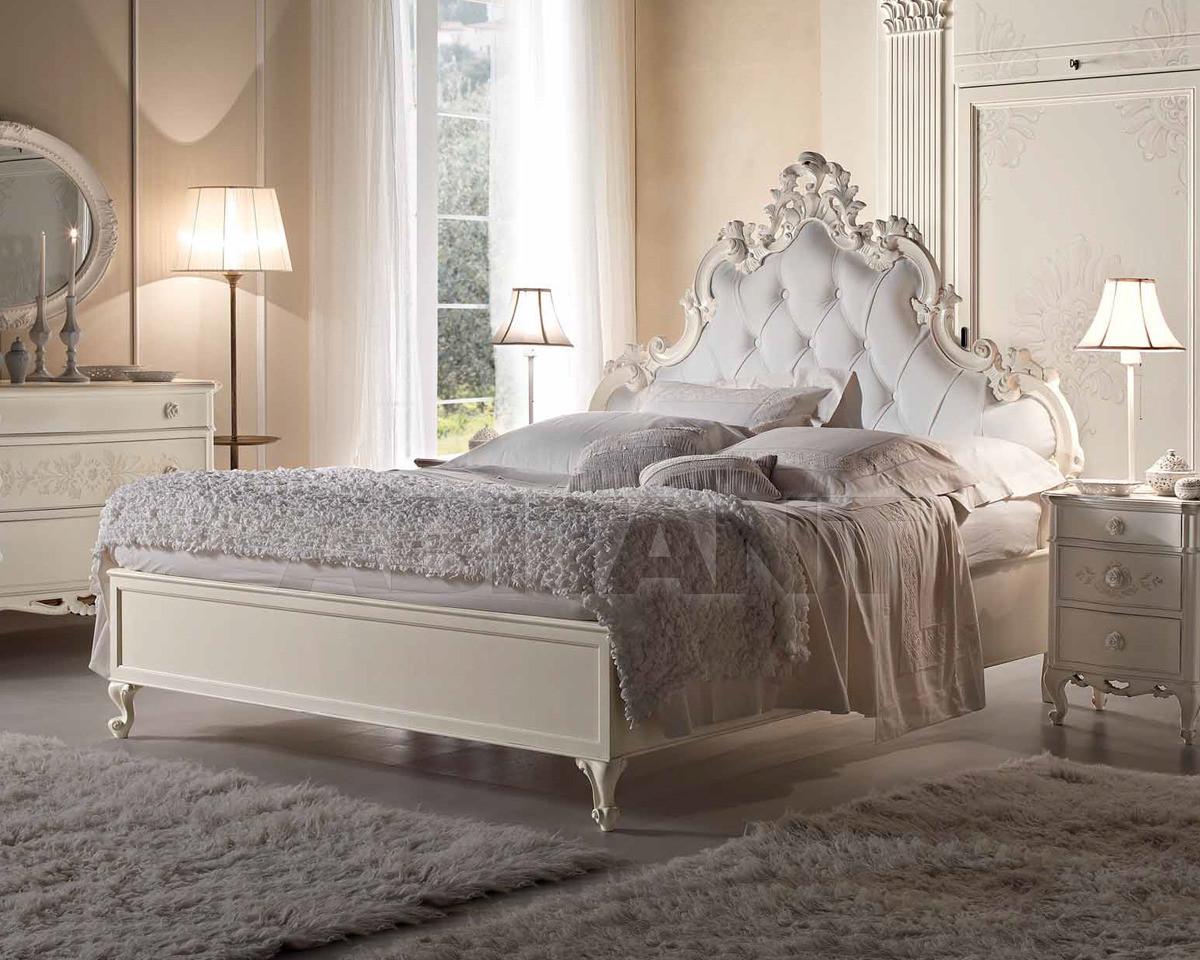 Купить Кровать Borgo Pitti Tempo Di Emozioni BP207
