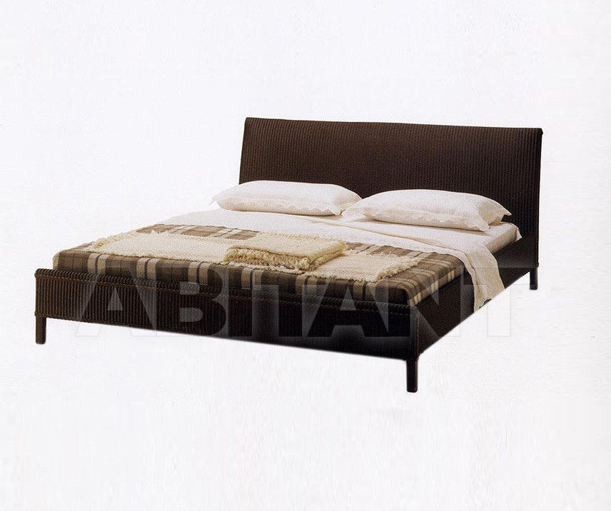 Купить Кровать GIORGIA Loom Italia by Serramenti Granzotto   Letto AL16