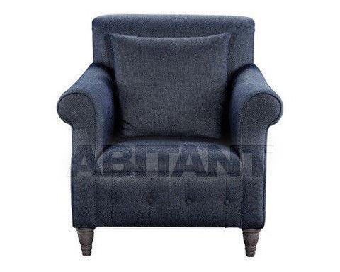 Купить Кресло Curations Limited 2013 7841.0006 A012 INDIGO