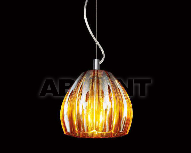 Купить Светильник Crystallux Crystallux 2014 OXA SP1 AMBRA
