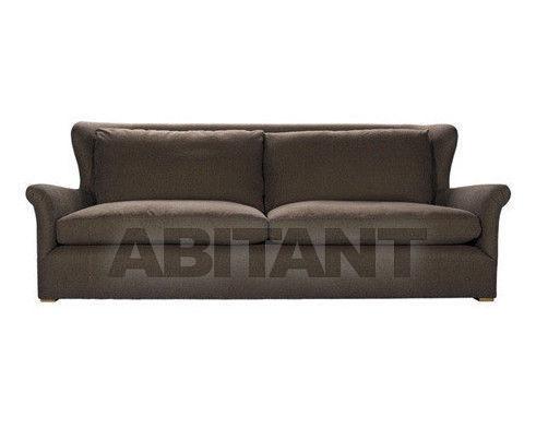 Купить Диван Curations Limited 2013 7842.1107-2-A008 Brown
