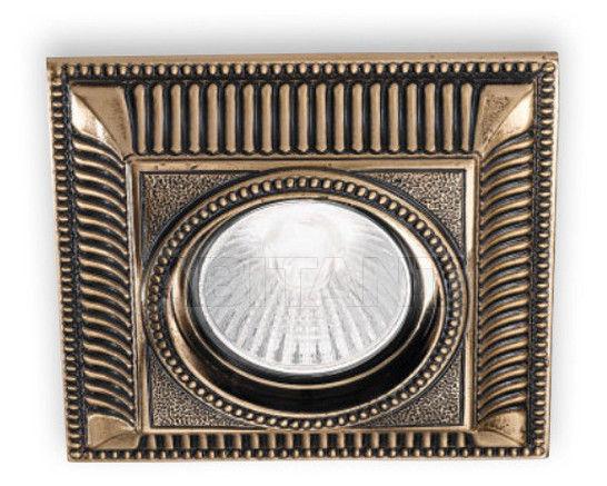 Купить Светильник точечный Possoni Illuminazione Novecento DL7813