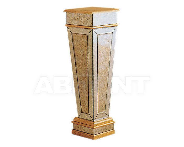 Купить Подставка декоративная MP 2 Antique Mirror COL-74