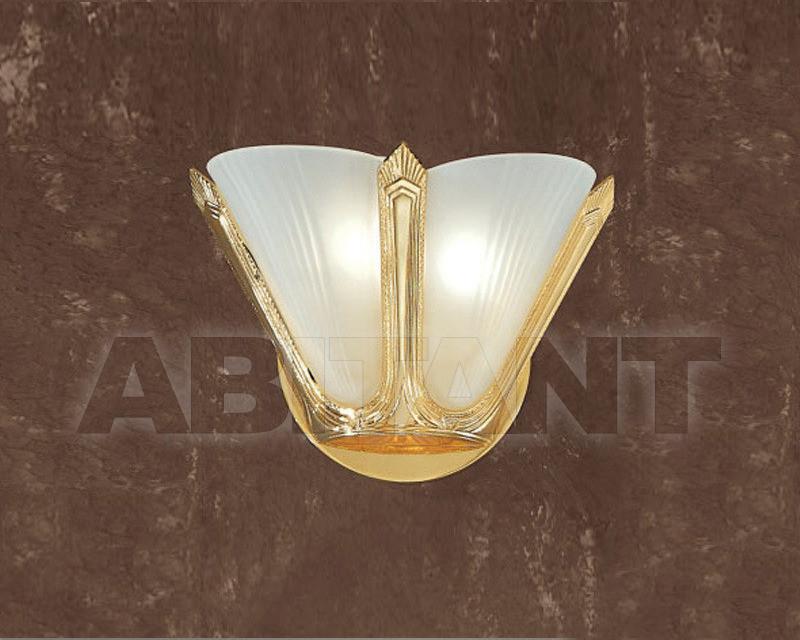 Купить Бра Possoni Illuminazione Novecento 1911/A2