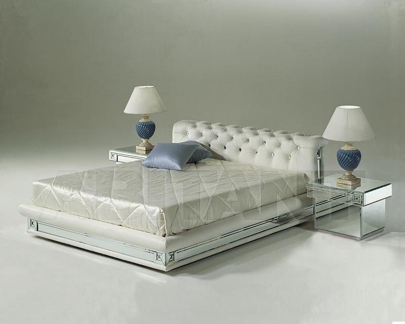 Купить Кровать MP 2 White Mirror LT-4A