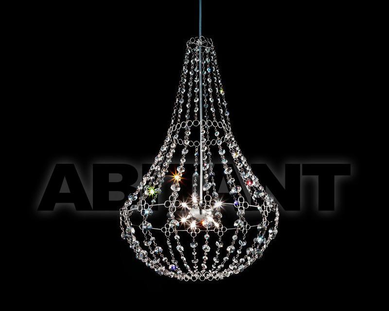 Купить Люстра P&V Light Colezzione 2013 Drop 08