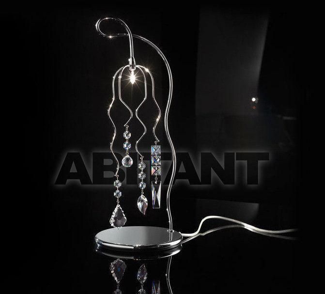 Купить Лампа настольная P&V Light Colezzione 2013 Inca 01TL