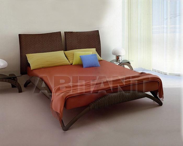 Купить Кровать LARIO Loom Italia by Serramenti Granzotto   Letto AL08