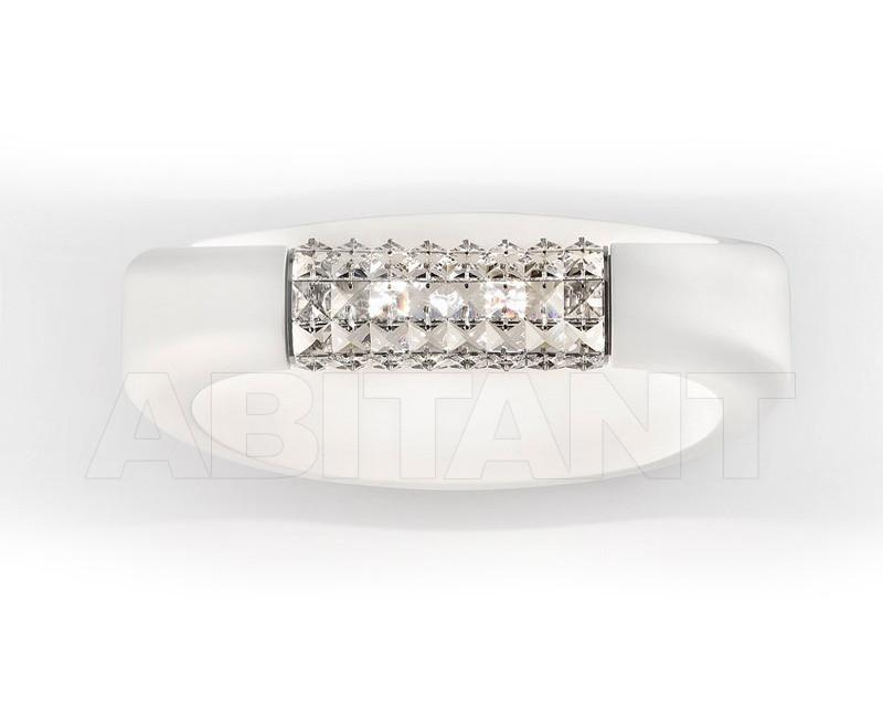 Купить Светильник настенный P&V Light Colezzione 2013 Peg 02A