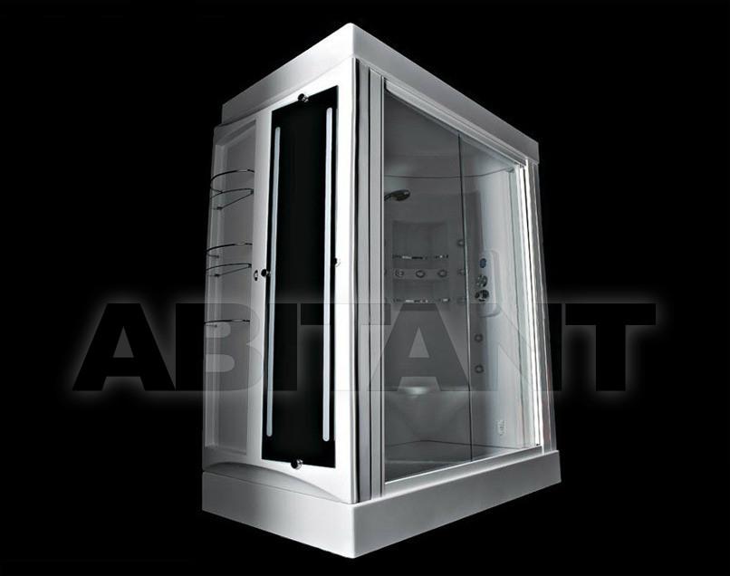 Купить Гидромассажный бокс Gruppo Treesse Shower Cabins B7546X