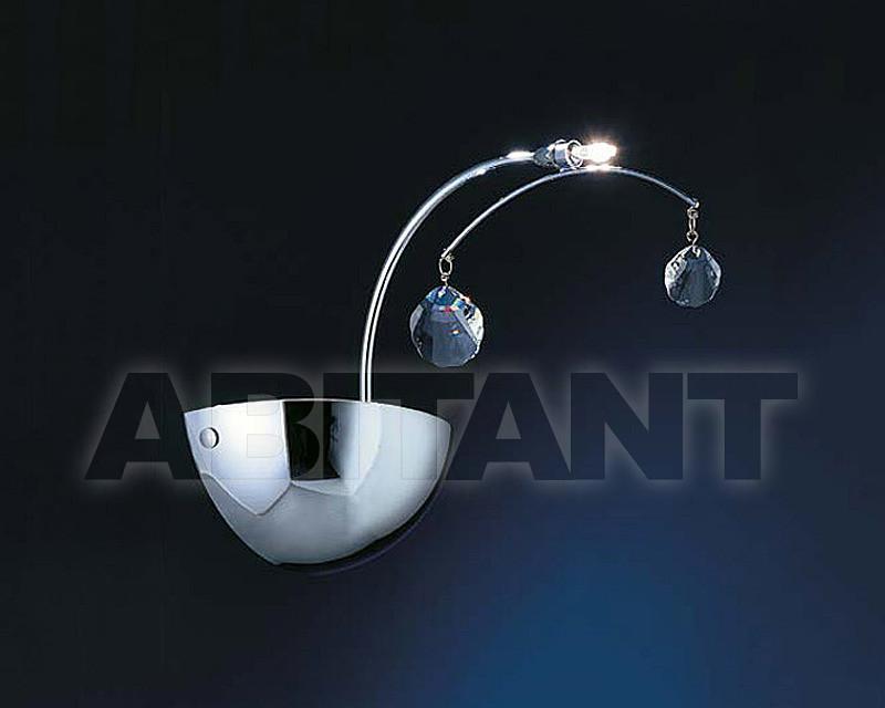 Купить Светильник настенный P&V Light Colezzione 2013 Poem 01A