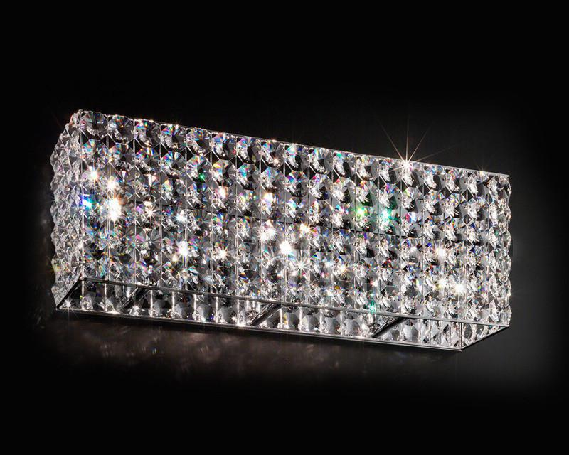 Купить Светильник настенный P&V Light Colezzione 2013 Polar 03ASQ