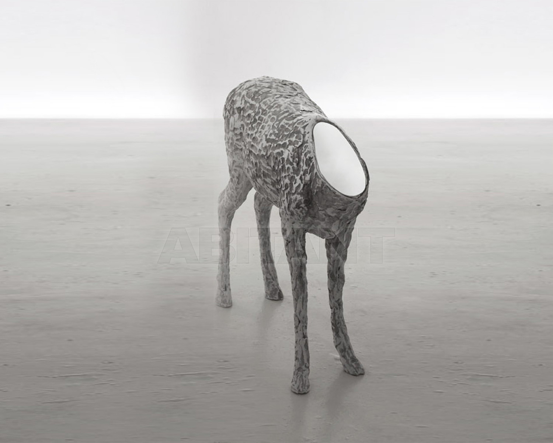 Купить Зеркало напольное Imperfetto Lab 2013 MIR02